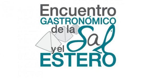 V Encuentro Gastronómico de la Sal y el Estero